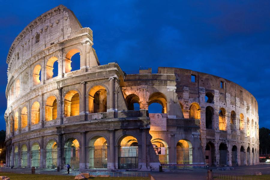 Ilustracja do wpisu: Wycieczka do Włoch