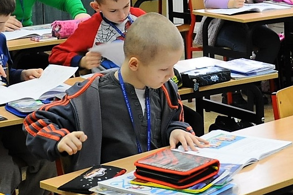Ilustracja do wpisu: Spotkanie informacyjne dla rodziców uczniów rozpoczynających naukę we wrześniu 2017 r.