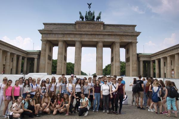 Ilustracja do wpisu: Wycieczka do Berlina