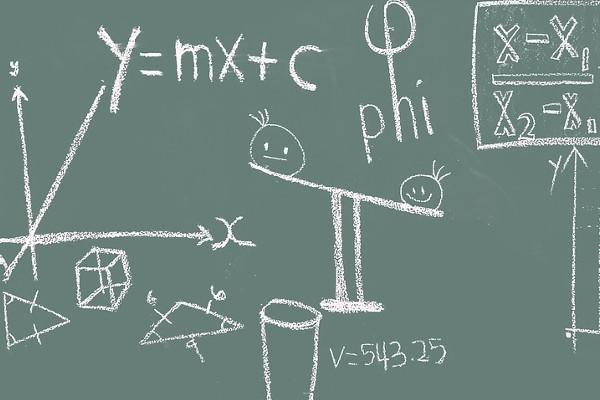 Ilustracja do wpisu: Etap rejonowy Wojewódzkiego Konkursu Matematycznego