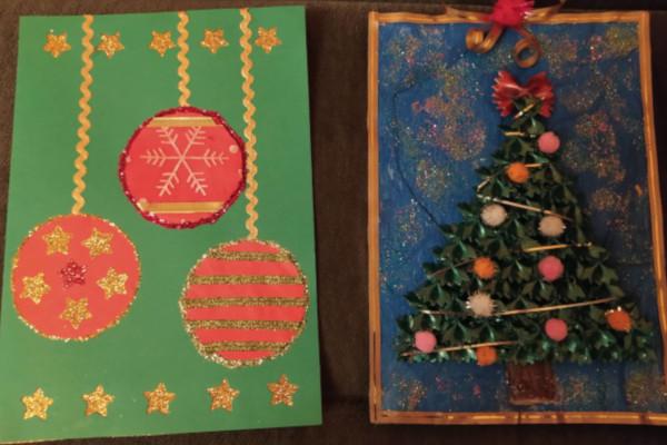 Ilustracja do wpisu: Konkurs na Kartkę Bożonarodzeniową